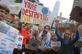 Διαδηλώσεις, Κλίμα,diadiloseis, klima