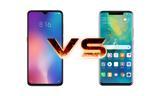 Xiaomi Mi 9, Huawei Mate 20 Pro, Πιο,Xiaomi Mi 9, Huawei Mate 20 Pro, pio