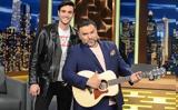 Ίαν Στρατής, X Factor,ian stratis, X Factor