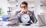 Τα 5 σημάδια που δείχνουν πως κάτι δεν πάει καλά με την εργασιακή σας εμμονή,