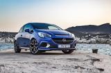 Opel Corsa OPC,