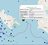Σεισμός 45 Ρίχτερ, Ζάκυνθο,seismos 45 richter, zakyntho