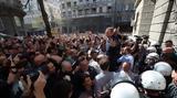 Σερβία, Διαδηλωτές, Βούτσιτς,servia, diadilotes, voutsits