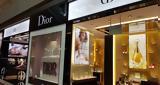 Olivier Bergbaum,Parfums Christian Dior Hellas