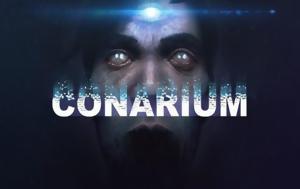 Conarium Review