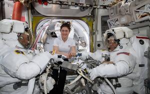 NASA, Ακυρώθηκε, NASA, akyrothike