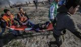 Παλαιστίνη, Συγκρούσεις, Λωρίδα, Γάζας,palaistini, sygkrouseis, lorida, gazas