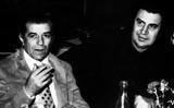 Μια τυχαία συνάντηση που άλλαξε την ιστορία του ελληνικού τραγουδιού,