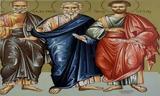 15 Απριλίου Γιορτή, Άγιος Κρήσκης, Μάρτυρας-Ο,15 apriliou giorti, agios kriskis, martyras-o
