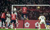 Ligue 1, Λιλ, Παρί Σεν Ζερμέν,Ligue 1, lil, pari sen zermen