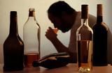 April, National Alcohol Awareness Month — Time, Education,Action, Alcohol Abuse, Alcoholism