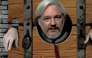 """Assange Held, """"Britain's Guantanamo Bay"""", UN Urges Fair Trial"""