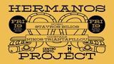 Hermanos,Centro Porto - New Cocktail List Presentation