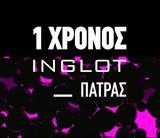 1 Year Inglot Patras,