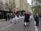 25η Μαρτίου, Υόρκη,25i martiou, yorki