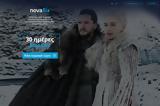 Novaflix, Netflix, Nova,-demand, Live TV