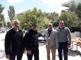 Ομάδα ΔΙΑΣ, Αττικής,omada dias, attikis