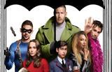 Εκατομμύρια, Umbrella Academy, Netflix,ekatommyria, Umbrella Academy, Netflix