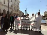 Θεσσαλονίκη, Συγκέντρωση,thessaloniki, sygkentrosi