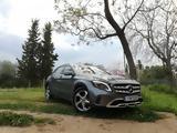 Mercedes GLA 180,
