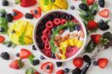 Τα 17 τρόφιμα που κάνουν καλό στην καρδιά,