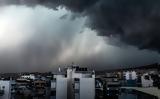 Έκτακτο, Καταιγίδες, Αττική,ektakto, kataigides, attiki
