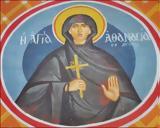 Αγία Αθανασία, -18 Απριλίου, Προαισθάνθηκε,agia athanasia, -18 apriliou, proaisthanthike