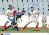 Νίκη, Ηρακλή 1-0, Τρίκαλα,niki, irakli 1-0, trikala