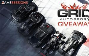 Κατέβασε, GRID Autosport, katevase, GRID Autosport