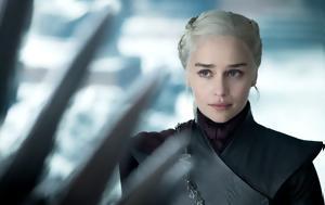 Emilia Clarke, Daenerys Targaryen