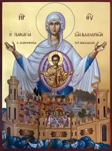 Παναγία, Ασπροφορούσα Το Αβαείο, Μπέλλαπαϊς,panagia, asproforousa to avaeio, bellapais