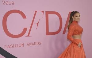 CFDA Awards, Jennifer Lopez, Gigi Hadid