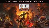 DOOM Eternal, Κυκλοφορεί, 22 Νοεμβρίου, Battlemode, [Videos],DOOM Eternal, kykloforei, 22 noemvriou, Battlemode, [Videos]