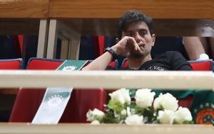 Αποχώρησε, ΟΑΚΑ, Γιαννακόπουλος, Ντροπή, apochorise, oaka, giannakopoulos, ntropi