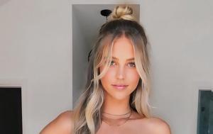 8 τέλεια χτενίσματα για μακριά μαλλιά