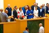 Εθνικιστές, Βουλή, Γεωργίας … Ρωσίας – Παρόντες, ΣΥΡΙΖΑ,ethnikistes, vouli, georgias … rosias – parontes, syriza