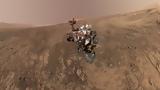 Αυτή, NASA, Άρη,afti, NASA, ari