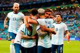 Copa America, Πέρασαν, Κολομβία, Αργεντινή …, Περού,Copa America, perasan, kolomvia, argentini …, perou