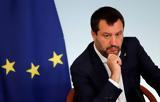 Δικαιώνει… Σαλβίνι, Ευρωπαϊκό Δικαστήριο,dikaionei… salvini, evropaiko dikastirio