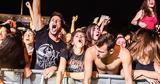 Φεστιβάλ Schoolwave 2019, 7 Ιουλίου, Πάρκο Σταύρος Νιάρχος,festival Schoolwave 2019, 7 iouliou, parko stavros niarchos