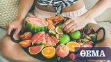 Το καλοκαιρινό φρούτο που προστατεύει από τον καρκίνο του μαστού και τον διαβήτη,