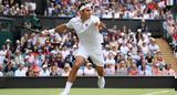 """""""Θρύλος"""" Φέντερερ, Wimbledon,""""thrylos"""" fenterer, Wimbledon"""