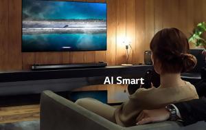 LG AI Smart, OLED Signature