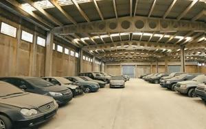 ΟΔΔΥ, Hummer H2 BMW M3, Mercedes A180, oddy, Hummer H2 BMW M3, Mercedes A180