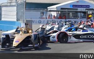 20182019, Formula E