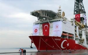 Απτόητη, Τουρκία, Αρχίζει, Γιαβούζ, aptoiti, tourkia, archizei, giavouz