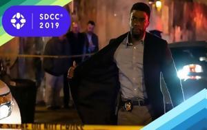 21 Bridges - Comic-Con Trailer