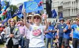 Διαδηλώσεις, Αγγλία, Μπόρις Τζόνσον, Brexit,diadiloseis, anglia, boris tzonson, Brexit