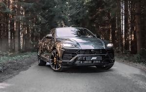 Lamborghini, -όχημα, Lamborghini, -ochima