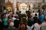 Πρώτη, Προσκύνημα Παναγίας Εκατονταπυλιανής ΦΩΤΟ,proti, proskynima panagias ekatontapylianis foto
